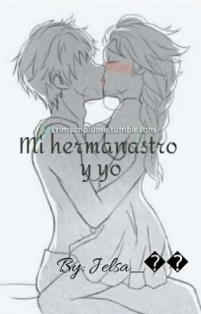 Mi Hermanastro Y Yo by Giz_Jelsa