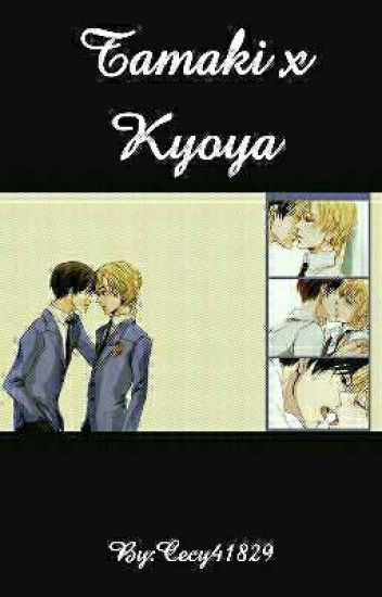 Tamaki x Kyoya