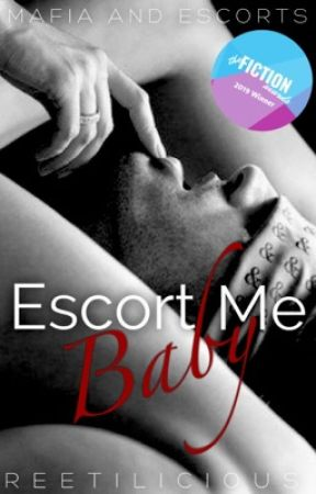 Escort Me Baby by reetilicious