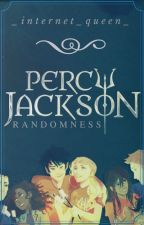Percy Jackson Tumblr Posts by _internet_queen_