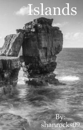 Islands by shanrocks09