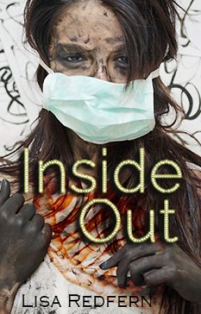 Inside Out #MyHandmaidsTale by LisaRedfern