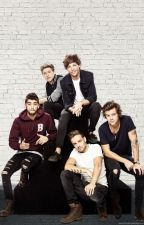 One Direction Kidnapped by JamesCool15