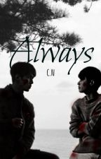 Always *[SeXing] by CarelessNine