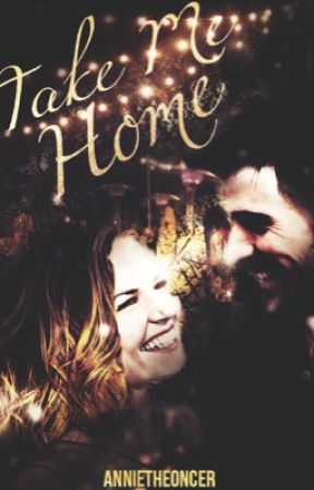 Take Me Home ❀ CaptainSwan  by annietheoncer