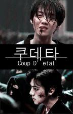 쿠데타 ◇ Coup D'état ◇  {HunHan} by MrlithPokethShk