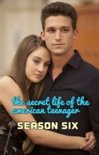 The secret life of the American teenager - season 6 by thecato144