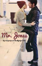 Mr.Jones | A Captain Swan AU by onceuponajessi