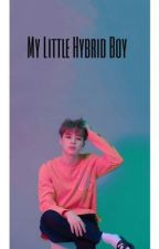 My Little Hybrid Boy/ m.yg + p.jm by TaeKookie_26