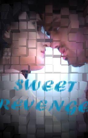 Sweet Revenge by arcane-096