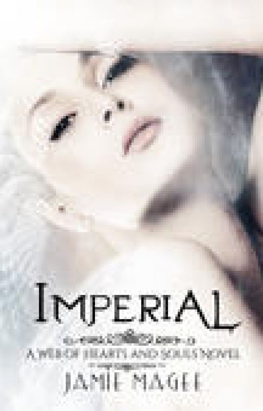 Imperial by Jamie_Magee