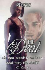 The Deal (Bonkai)  by AndreinaParker