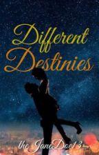 Different Destinies by vengefulnova