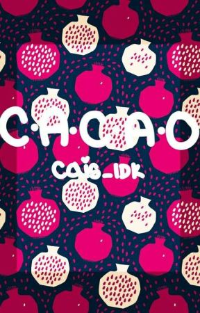 C•A•C•A•O (Art Book) by CaisIDK