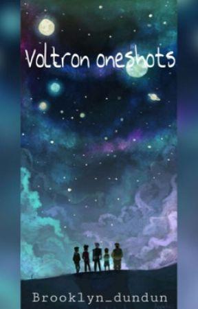 Voltron oneshots by brooklyn_dundun