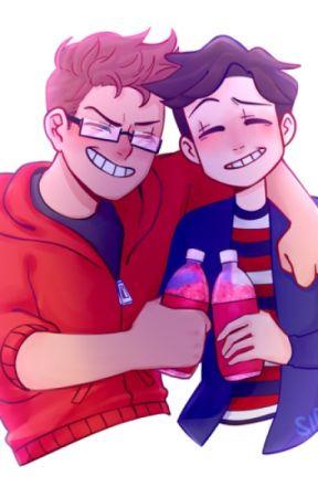 Be More Chill- Boy friends and Best Friend by Otaku_Geek101