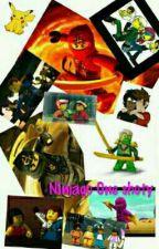 Ninjago One Shoty [Zamówienia Otwarte] by Potworek_Hopsasa_11