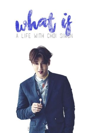 What If: A Life With Choi Siwon by _midnightfantasy