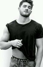 Me tuve que enamorar de el ... Theo Raeken.     by milagrosobregon