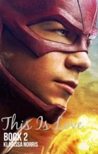 This is Love (FlashxReader) by thatflashwriter