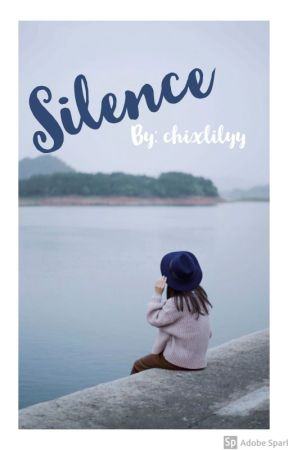 The Silent Girl by Chi_PotatoArmy_5