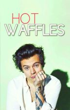 Waffles » Zarry ✋ by itsZaynAndhaRRY
