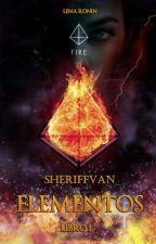 Academia Sheriffvan, El Pasaje de los Manuscritos || Libro 1. [COMPLETO] by lcronin1