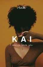Kai by iamnae_199