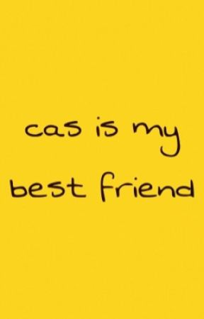 Cas Is My Best Friend  by No_One26