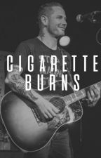 Cigarette Burns • {Corey Taylor} by -bxckybarnes