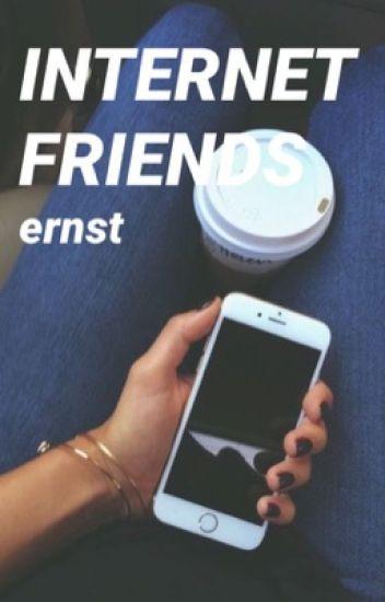 internet friends // ernst