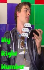 My Right Number - Natepat by Plugnuts