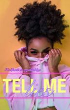Tell Me Lies | ayalinbby  by XxLonii
