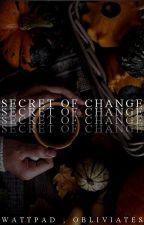 Secret of Change | Erik Lehnsherr by obliviates