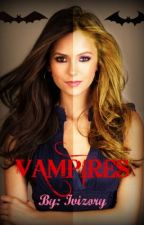 VAMPIRES by ivizory