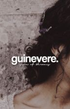 GUINEVERE  † JAIME LANNISTER (FALL 2017) by couragebekind