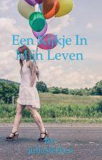 Een Kijkje In Mijn Leven~ Julia Sterken by juliasterken