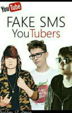 Fake SMS   YouTubers   by xQueen_Of_Dreamsx