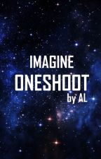 IMAGINE ONESHOOT! by alchampagne-