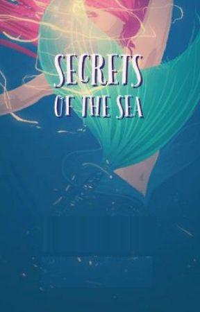 Secrets Of The Sea by JMeisszyB