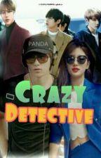 Crazy Detective by ASangel13