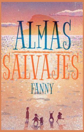 Almas salvajes by Periodista_fantasma