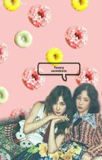 TaeNy Oneshots by Jobless_Gayshit