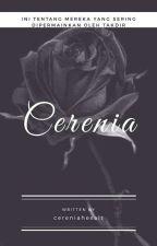 Cerenia by cereniahexalt