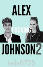Alex fucking Johnson 2 by hele6725