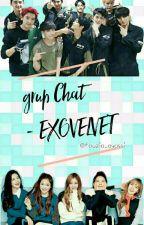 Grupchat EXOVELVET [gaada faedahnya] by Fauzia_ayassi