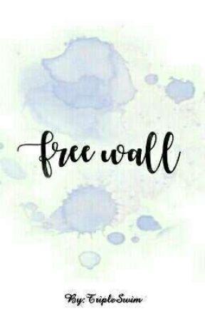 Free Wall by TripleSwim