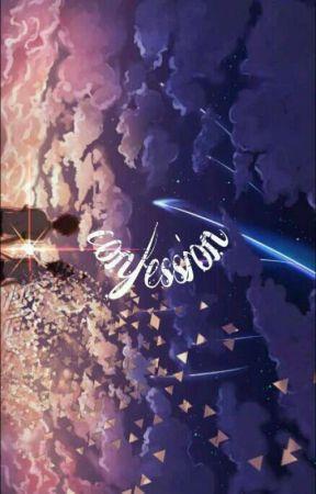 confession | hosoek by mochichimkim