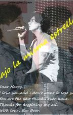Bajo la misma estrella. [Larry Stylinson One Shoot.] by ImhereforJustin