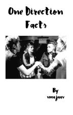 One Direction Facts  by vmajaav